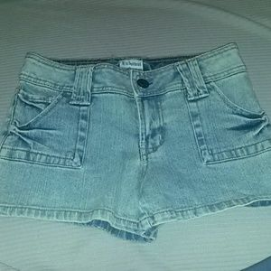 No boundaries jeanshorts size5